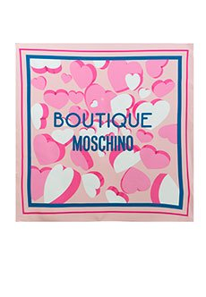 Платок BOUTIQUE MOSCHINO