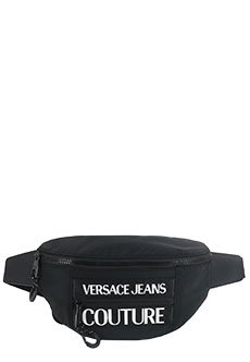 Поясная сумка VERSACE JEANS COUTURE