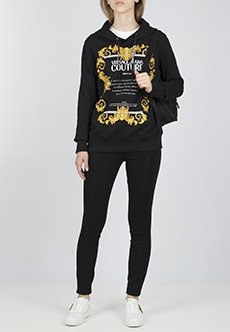 Худи VERSACE JEANS COUTURE