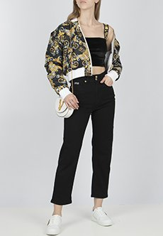 Топ VERSACE JEANS COUTURE