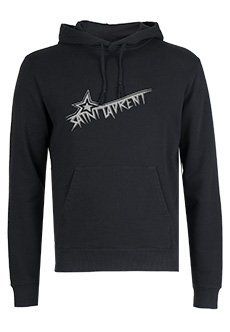 Толстовка SAINT LAURENT