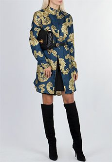Блуза VERSACE COLLECTION
