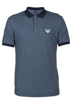 Поло ARMANI JEANS Синий u s polo assn кардиган u s polo assn g081sz0th0benito xx7347 темно синий