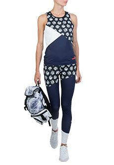 Лосины ADIDAS BY STELLA MCCARTNEY