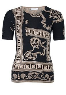 Футболка VERSACE COLLECTION