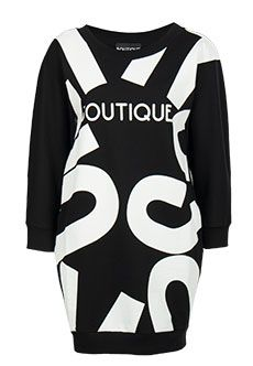 Платье BOUTIQUE MOSCHINO