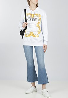 Джинсы VERSACE JEANS COUTURE