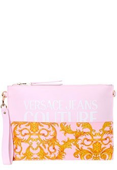 Сумка VERSACE JEANS COUTURE
