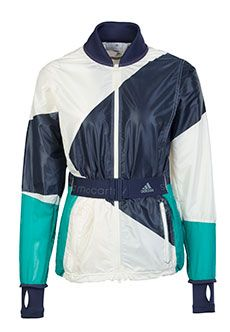 Куртка ADIDAS BY STELLA MCCARTNEY Синий adidas stella sport куртка