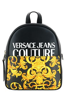Рюкзак VERSACE JEANS COUTURE